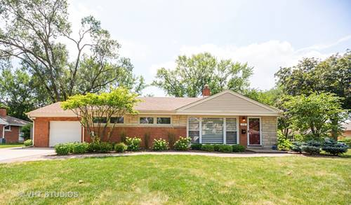 1751 Harrison, Glenview, IL 60025