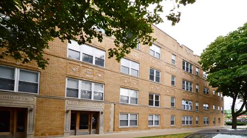 3806 W Belle Plaine Unit 2, Chicago, IL 60618 Irving Park
