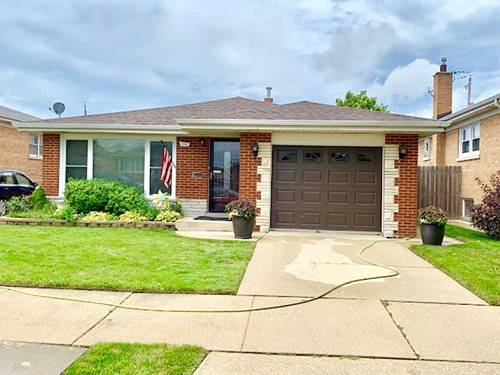 8542 S Kolmar, Chicago, IL 60652 Scottsdale