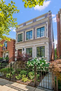 1341 W Melrose, Chicago, IL 60657 West Lakeview