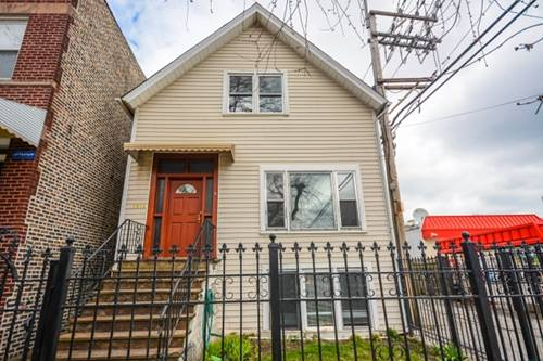 1614 W Addison, Chicago, IL 60613 West Lakeview