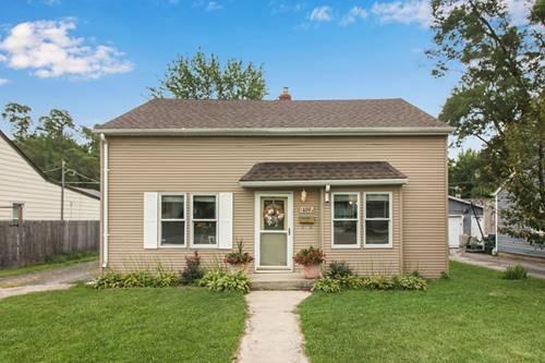 409 S Prairie, Mundelein, IL 60060