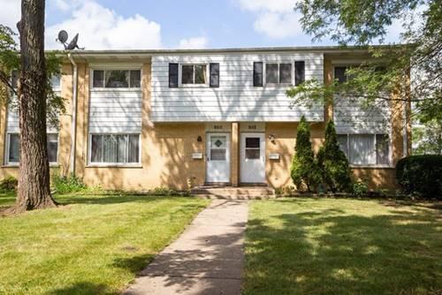 952 N Virginia, Elmhurst, IL 60126