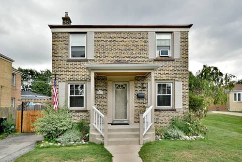 7633 W Everell, Chicago, IL 60631 Norwood Park