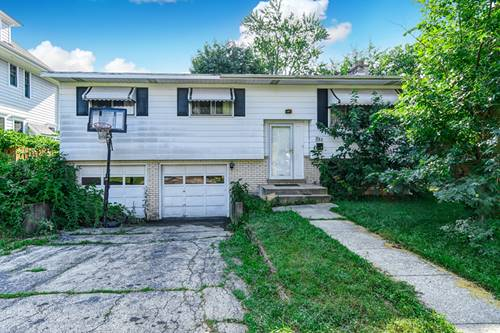 731 N County Line, Hinsdale, IL 60521