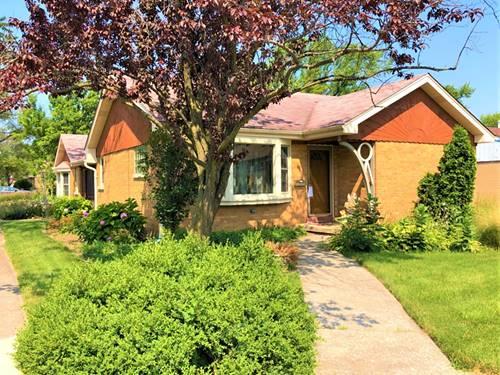 3146 Maple, Brookfield, IL 60513