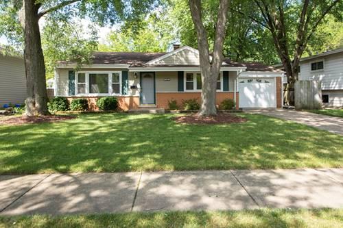 138 S Oak, Palatine, IL 60067