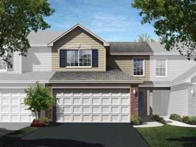 7031 Country Club Hills, Fox Lake, IL 60020