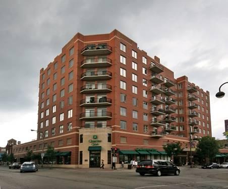515 Main Unit 805, Evanston, IL 60202