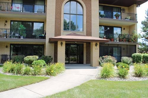 15643 Garden View Unit 1C, Orland Park, IL 60462