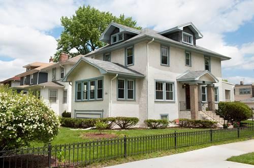 1100 N Humphrey, Oak Park, IL 60302