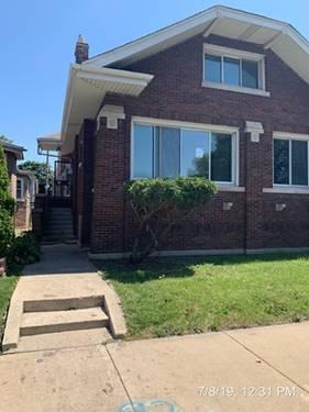 8111 S Morgan, Chicago, IL 60620 Gresham