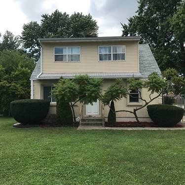 9302 Sayre, Oak Lawn, IL 60453