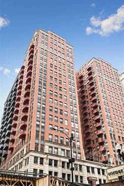 208 W Washington Unit 1609, Chicago, IL 60606 The Loop