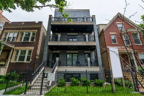 837 N Leavitt Unit 3, Chicago, IL 60622