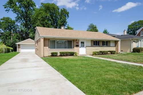851 E Grant, Des Plaines, IL 60016