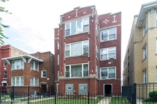 4725 N Drake, Chicago, IL 60625
