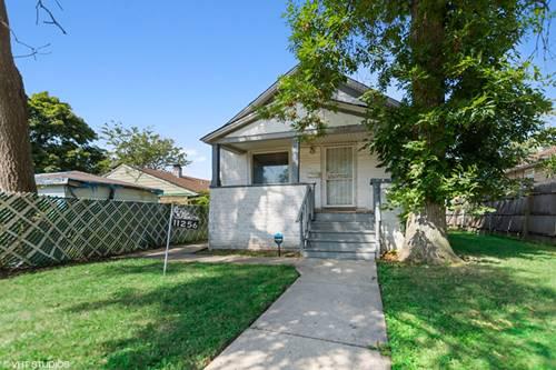 11256 S Homewood, Chicago, IL 60643 Morgan Park