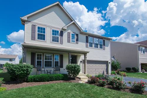 14533 Independence, Plainfield, IL 60544