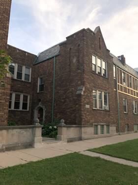 4359 W George Unit 2, Chicago, IL 60641 Belmont Gardens