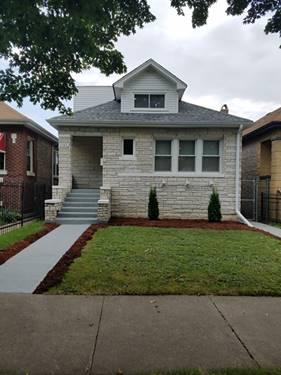 7749 S Seeley, Chicago, IL 60620 Gresham