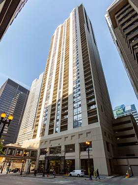 200 N Dearborn Unit 905, Chicago, IL 60601 The Loop