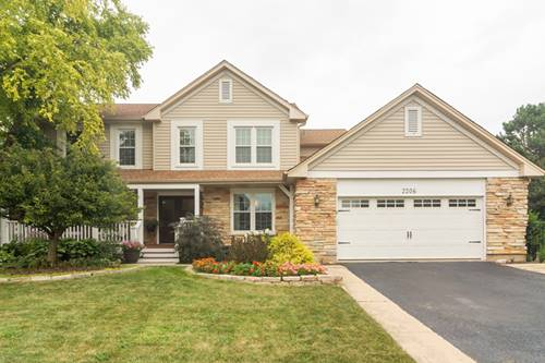 2206 E Hunter, Arlington Heights, IL 60004