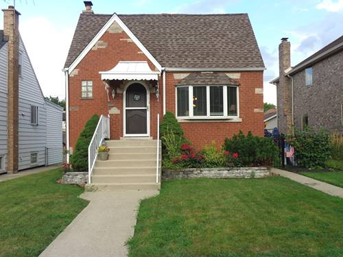 10941 S Central Park, Chicago, IL 60655 Mount Greenwood