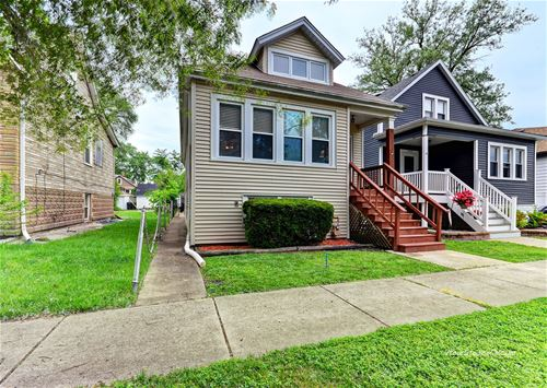 11029 S Troy, Chicago, IL 60655 Mount Greenwood