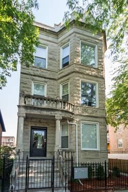 2608 W Potomac Unit 2, Chicago, IL 60622 Humboldt Park