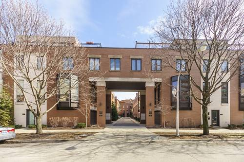 1435 N Cleveland Unit G, Chicago, IL 60610 Old Town
