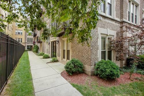 4839 N Ashland Unit 1E, Chicago, IL 60640 Ravenswood