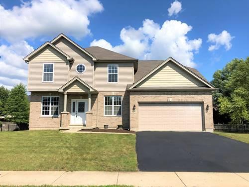 16403 S Arbor, Plainfield, IL 60586