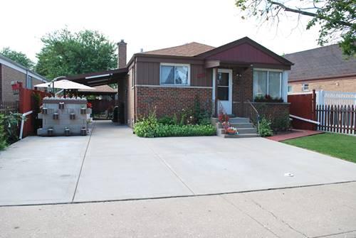 7742 S Komensky, Chicago, IL 60652 Scottsdale