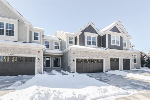 2S700 Crimson King Lot #203, Glen Ellyn, IL 60137