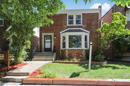 8047 S Campbell, Chicago, IL 60652