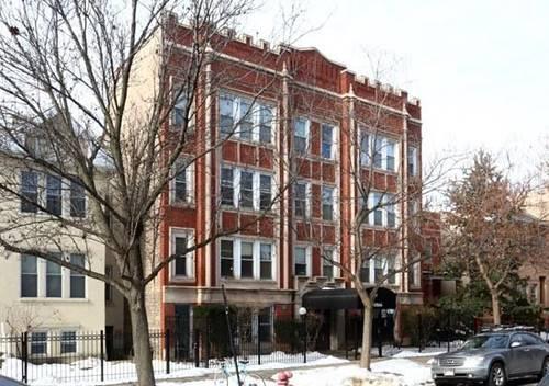 4866 N Magnolia Unit 406, Chicago, IL 60640 Uptown