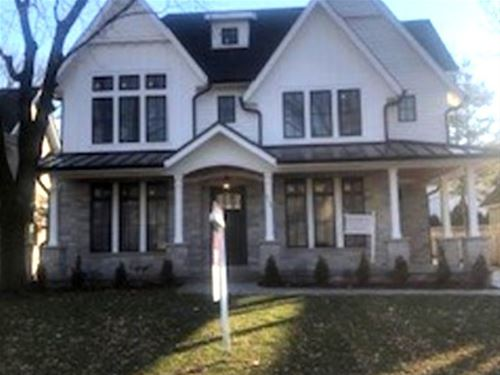 314 The, Hinsdale, IL 60521