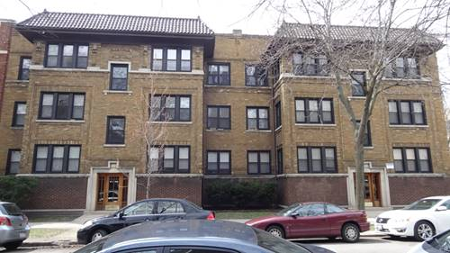 5354 N Winthrop Unit 2ND, Chicago, IL 60640 Edgewater