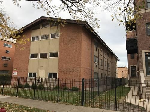 1626 W Estes Unit 2A, Chicago, IL 60626 Rogers Park