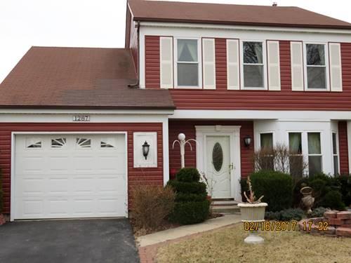 1287 Huntington, Mundelein, IL 60060