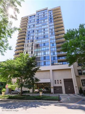 1516 N State Unit 8D, Chicago, IL 60610 Gold Coast