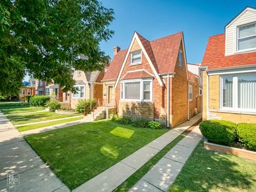 3532 N Neva, Chicago, IL 60634 Schorsch Village