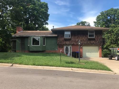 1305 Anderson, Bloomington, IL 61701
