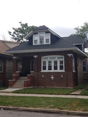 1115 N Menard, Chicago, IL 60651 South Austin