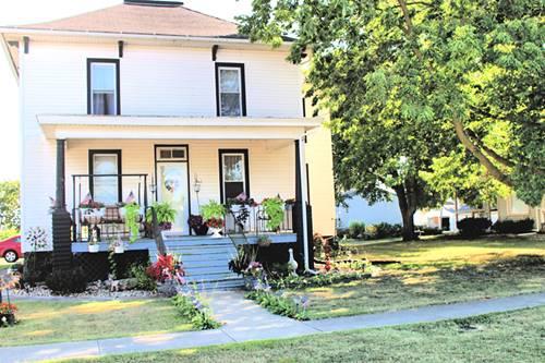 305 E Garfield, Cissna Park, IL 60924