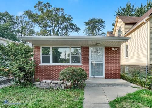 438 W 102nd, Chicago, IL 60628 Fernwood