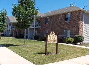 1370 N Rock Run Unit 19, Crest Hill, IL 60403