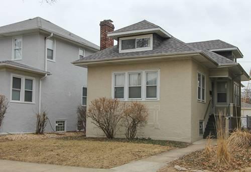 1002 N Humphrey, Oak Park, IL 60302