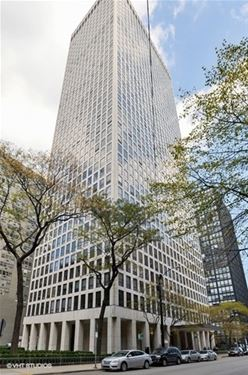 260 E Chestnut Unit 2707, Chicago, IL 60611 Streeterville